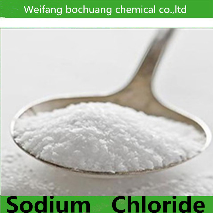 a description of the chemical which makes up sodium chloride The chemical reactions we will explore are a representation of the types of reactions found in each group there is a general description of the main reaction types and specific examples provided in formation of sodium chloride: molten sodium burns when it is put into a container of chlorine gas.